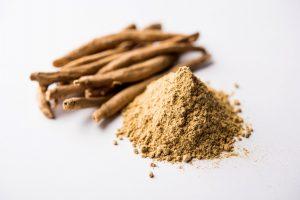 Ashwagandha, an emerging energy ingredient