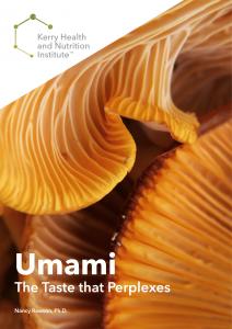 Umami page 1
